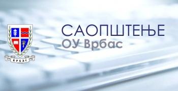 Одложена VI седница СО Врбас