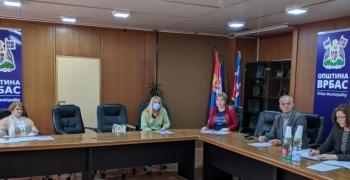 Све мере против COVID 19 спроведене и у Врбасу