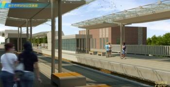 Врбас добија нову железничку станицу